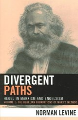 Divergent Paths | Norman Levine |