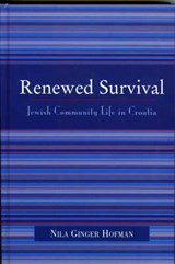 Renewed Survival | Nila Ginger Hofman |