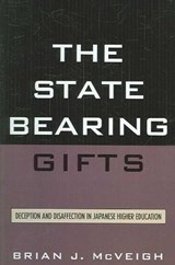 The State Bearing Gifts | Brian J. McVeigh |