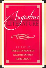 Augustine and Literature | auteur onbekend |