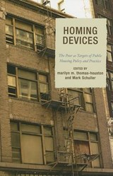 Homing Devices | Marilyn M. Thomas-Houston |