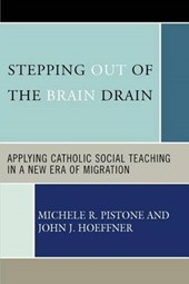 Stepping Out of the Brain Drain | Michele R. Pistone |