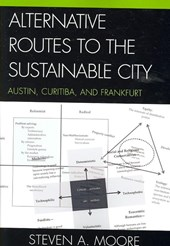 Alternative Routes to the Sustainable City | Steven Moore |