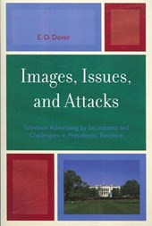 Images, Issues, and Attacks | E. D. Dover |