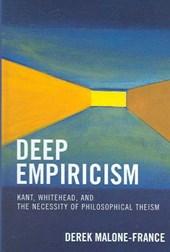 Deep Empiricism