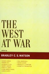 The West at War