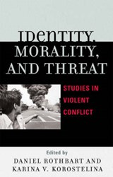 Identity, Morality, and Threat |  |