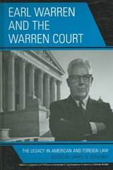 Earl Warren and the Warren Court | auteur onbekend |