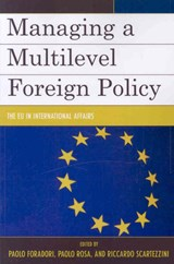 Managing a Multilevel Foreign Policy |  |