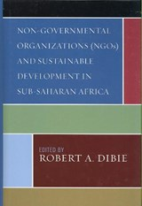 Non-Governmental Organizations (NGOs) and Sustainable Development in Sub-Saharan Africa |  |