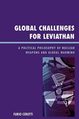 Global Challenges for Leviathan | Furio Cerutti |