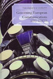 Governing European Communications