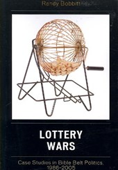 Lottery Wars | Randy Bobbitt |