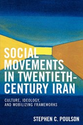 Social Movements in Twentieth-Century Iran
