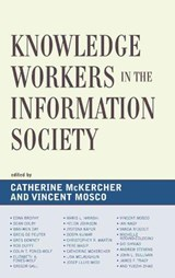 Knowledge Workers in the Information Society | auteur onbekend |