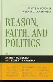 Reason, Faith, and Politics