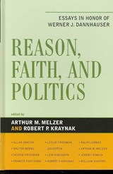 Reason, Faith, and Politics |  |