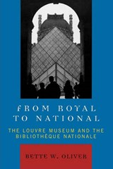 From Royal to National | Bette W. Oliver |