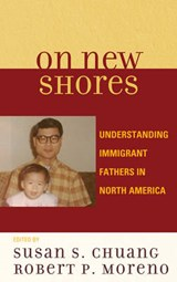 On New Shores | Susan Chuang |