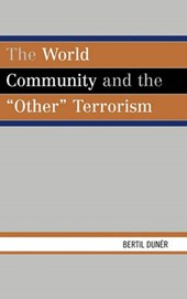 The World Community and the 'Other' Terrorism