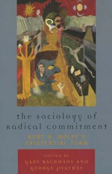 The Sociology of Radical Commitment | auteur onbekend |