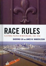 Race Rules | Baodong Liu |