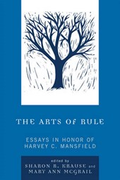 The Arts of Rule