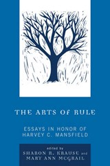 The Arts of Rule |  |