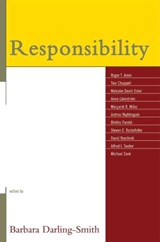 Responsibility | Barbara Darling-Smith |