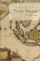 To the Islands | Paul Battersby |