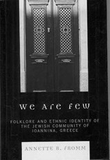 We Are Few | Annette B. Fromm |