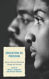 Education as Freedom