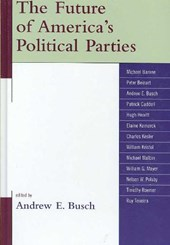 The Future of America's Political Parties