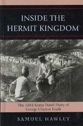 Inside the Hermit Kingdom