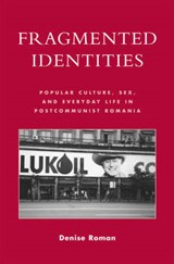 Fragmented Identities | Denise Roman |