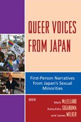 Queer Voices from Japan | auteur onbekend |
