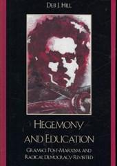 Hegemony and Education
