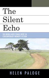 The Silent Echo | Helen Paloge |