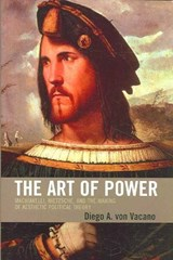 The Art of Power | Diego A. Von Vacano |