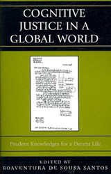 Cognitive Justice in a Global World |  |
