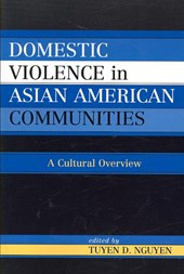 Domestic Violence in Asian American Communities |  |