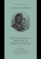 Intelligence as a Principle of Public Economy