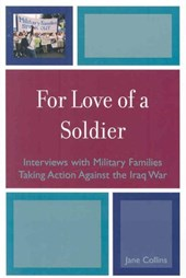 For Love of a Soldier | Jane Collins |