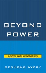 Beyond Power | Desmond Avery |