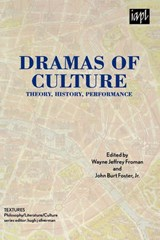 Dramas of Culture |  |