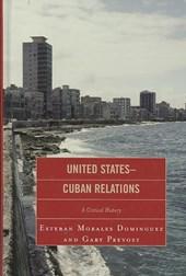 United States-Cuban Relations