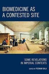 Biomedicine as a Contested Site