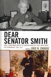 Dear Senator Smith