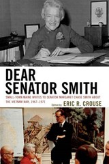 Dear Senator Smith | auteur onbekend |