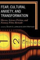 Fear, Cultural Anxiety, and Transformation | auteur onbekend |